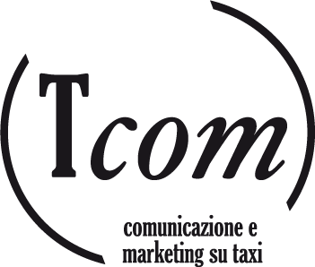 TCom - Communication and Marketing on taxis